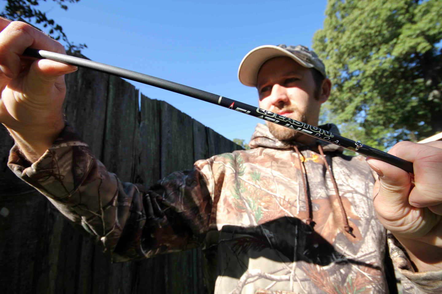 How to Tune Your Bow in 15 Steps