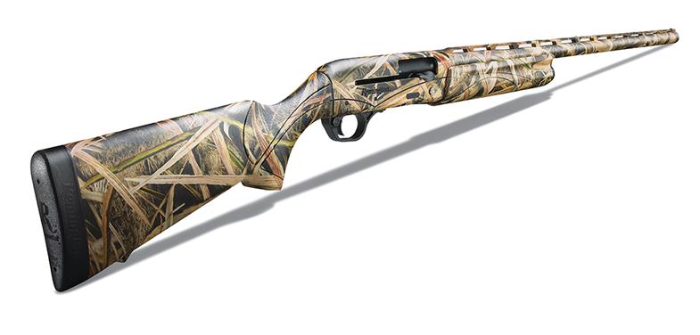 Remington V3: The New Anything Auto