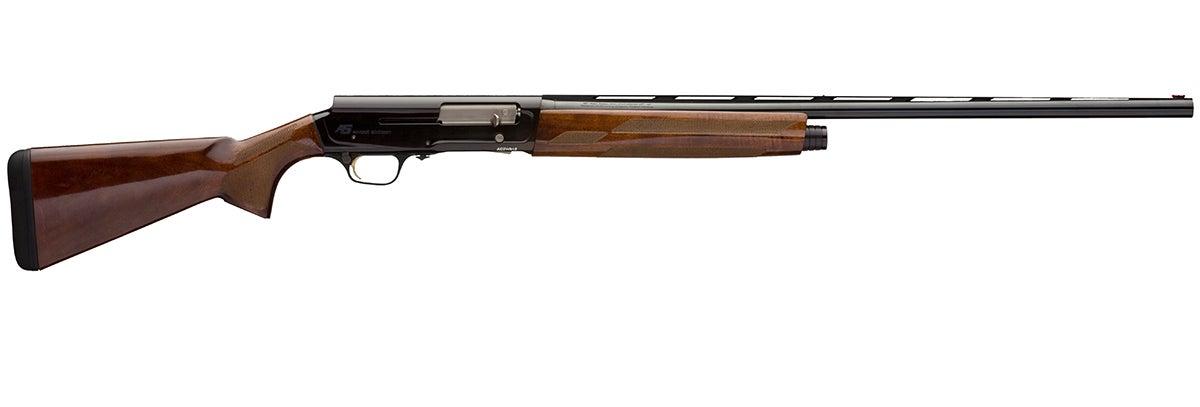 The 16-Gauge Shotgun, Revisited