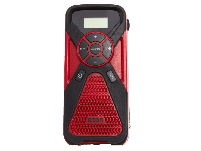 uncharted seventy2 hand crank radio