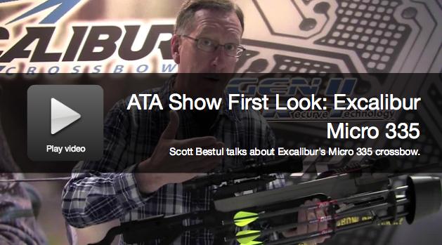ATA Show First Look: Excalibur Micro 335