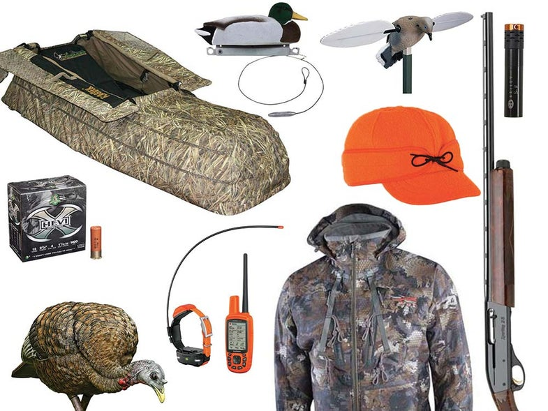 favorite hunting inventions