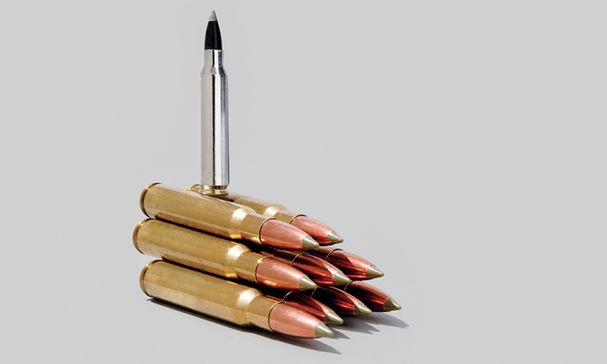 Downsize Your Rifle Load