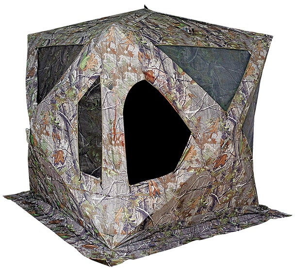 Field Test: 4 Top Ground Blinds Ranked and Reviewed