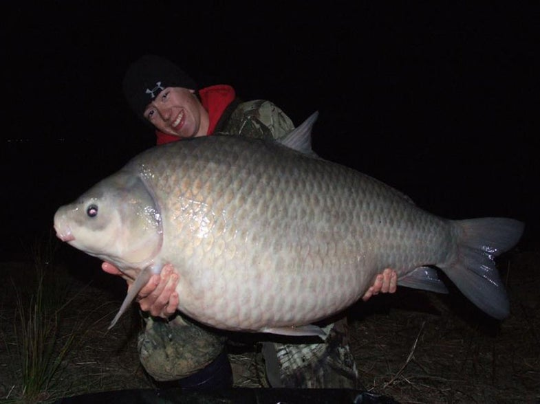 World Record Fish: 221 Catches Submitted to The IGFA