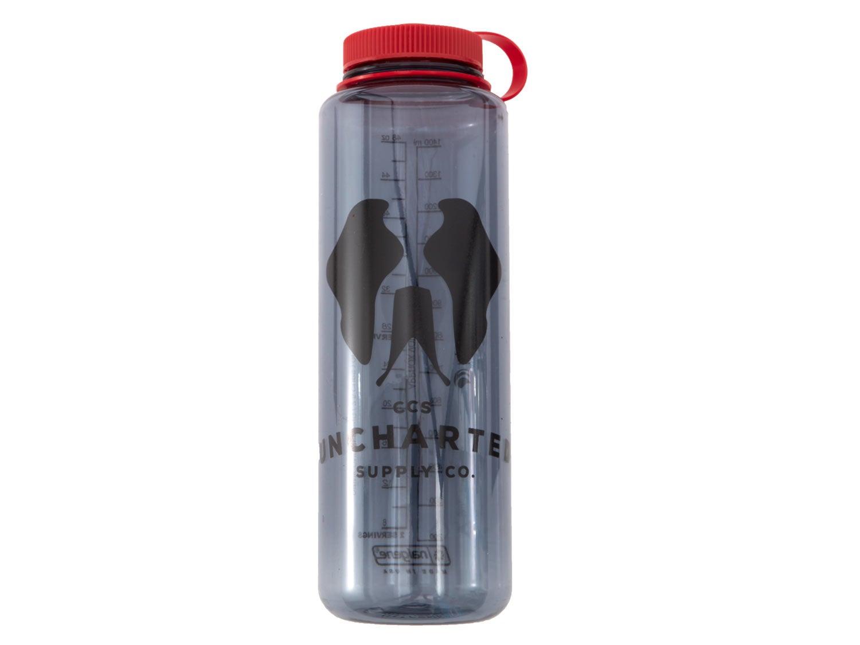 uncharted seventy2 survival kit water jug bottle nalgene