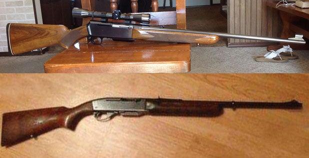 Gunfight Friday: BAR vs. Remington 740
