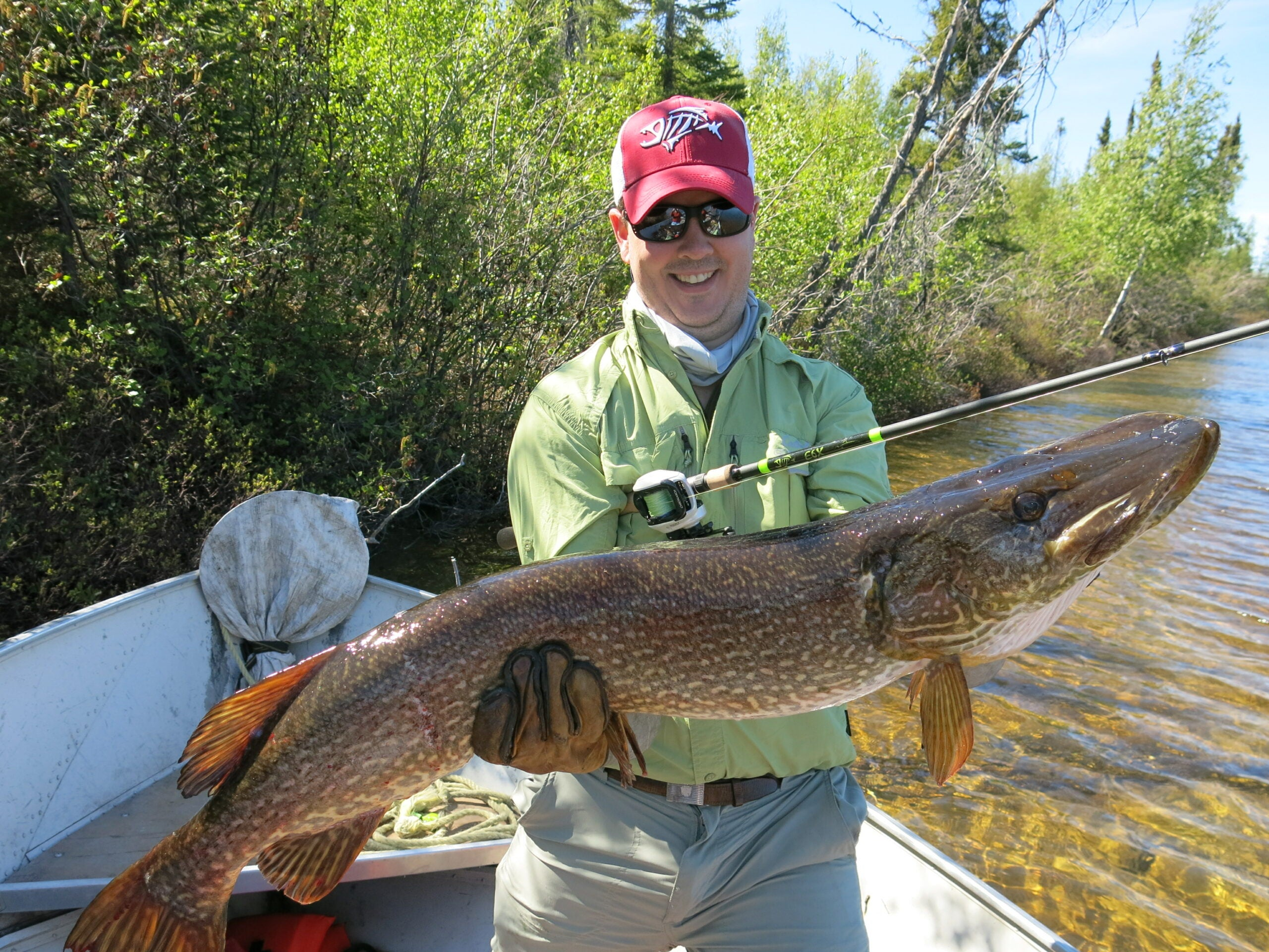 Rod Review: E6X Series from G. Loomis