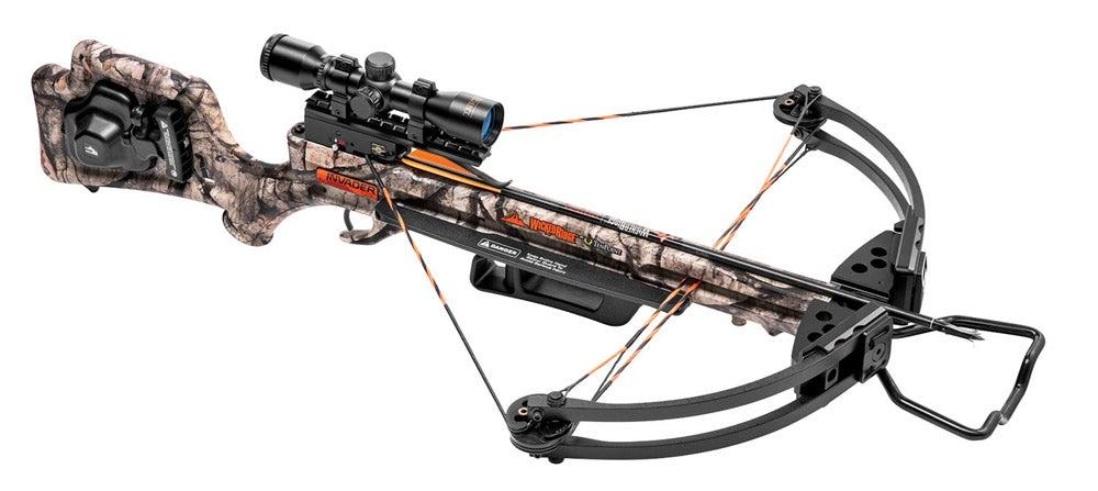 wicked ridge invader crossbow