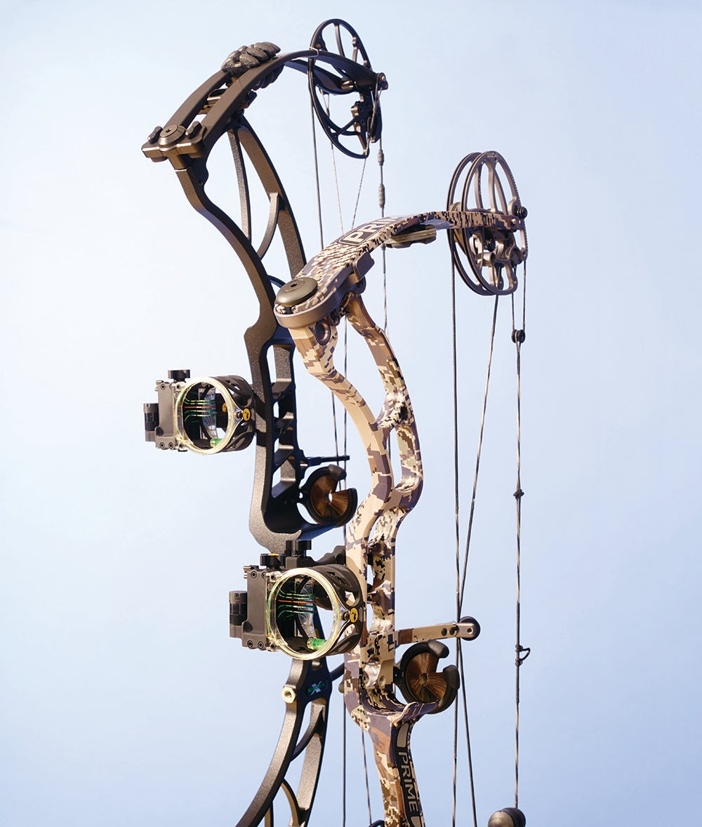 Compound Shootout: 12 Top Flagship Bows Reviewed and Ranked