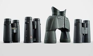 The 10 Best Binoculars of 2017