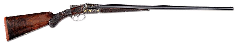 Fox 20-gauge FE