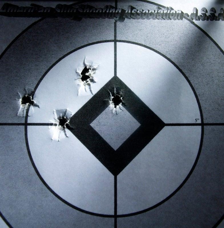 Shotgun Slug Accuracy Tips from the American Slug Shooting Association