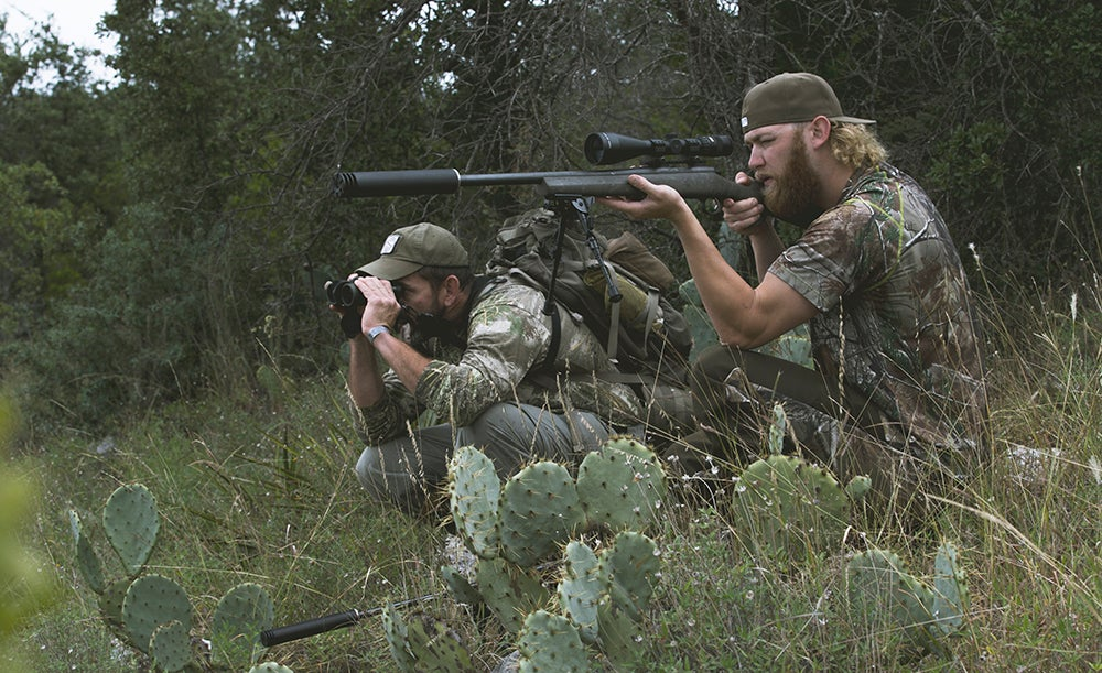 Suppressors: Time to Save Your Hearing and Quiet the Naysayers