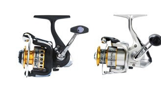 4 Top Ultralight Spinning Reels and a Rod to Match