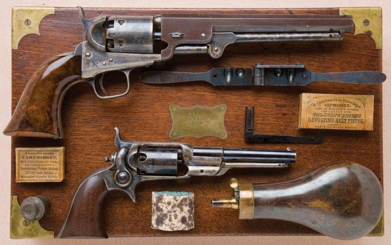 Colt Collection Photos