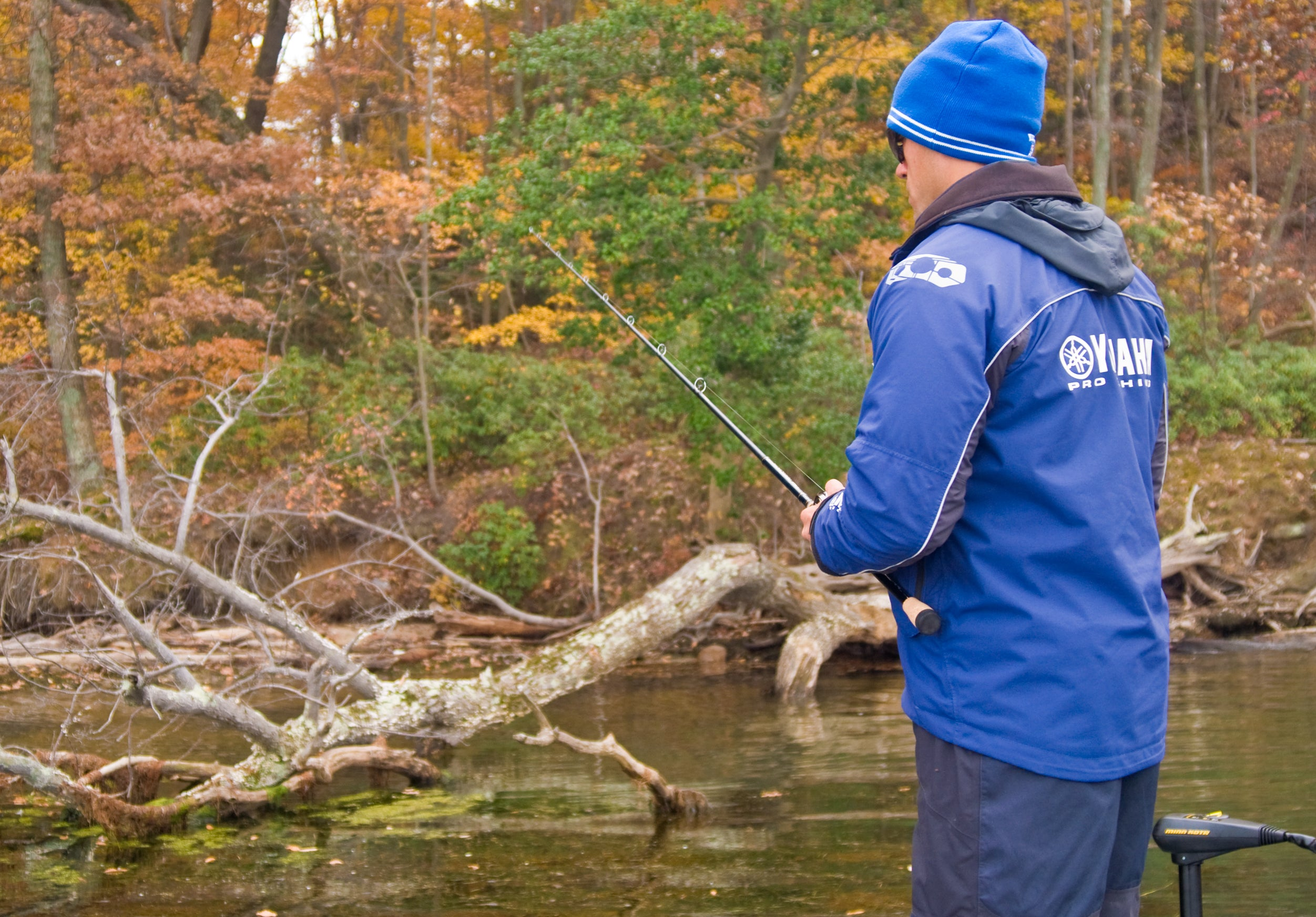 """What Does """"Fishing To Your Strengths"""" Really Mean?"""