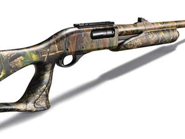 The 10 All-Time Best Turkey Guns