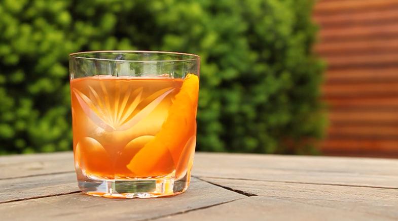 old fashioned, whiskey, bourbon, booze,
