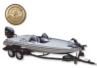 The best new hunting, fishing, camping, boating, and travel gear of 2006