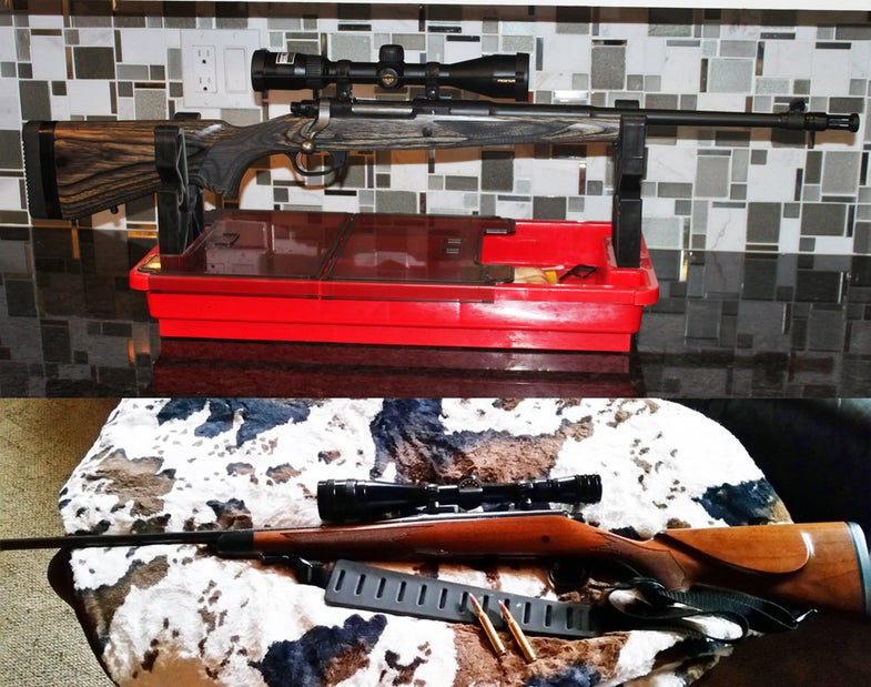 Gunfight Friday: Scout Rifle vs. Mountain Rifle