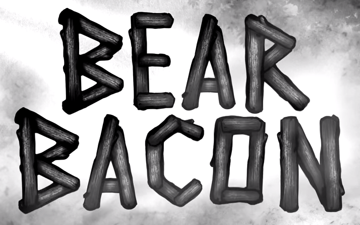 An Animated History of Daniel Boone and Bear Bacon