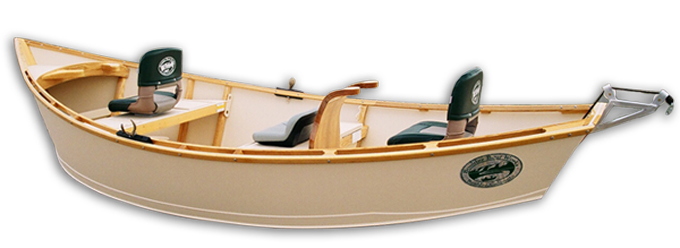 Name My Drift Boat, Win a Float Trip In It