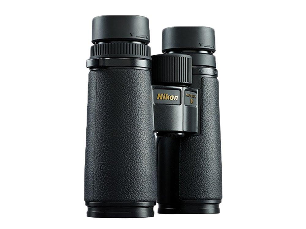 nikon monarch binocular optics