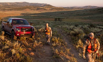 Road Trips: Your Guide To 7 DIY Hunting Adventures Across The U.S.A.