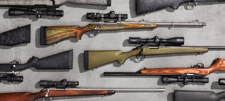 The Ultimate Guide to Hunting Rifles