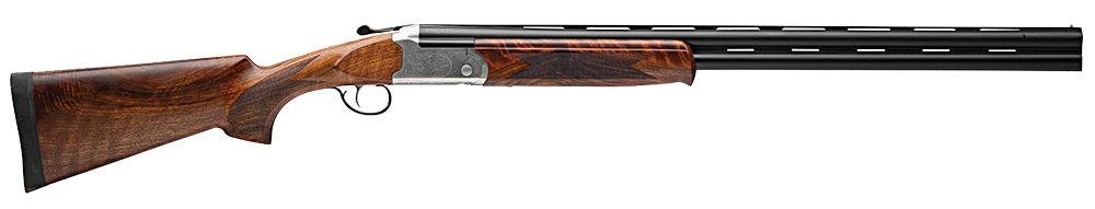 Stevens 555 E Shotgun