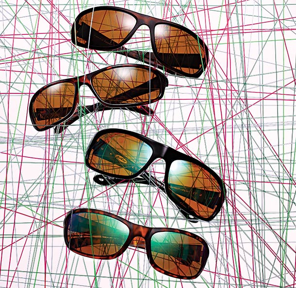 Cheap Sunglasses: Fishing Shades for Under $30