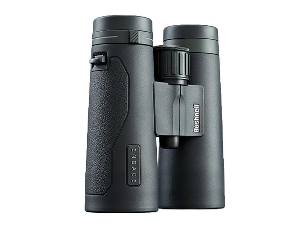bushnell engage binocular optics