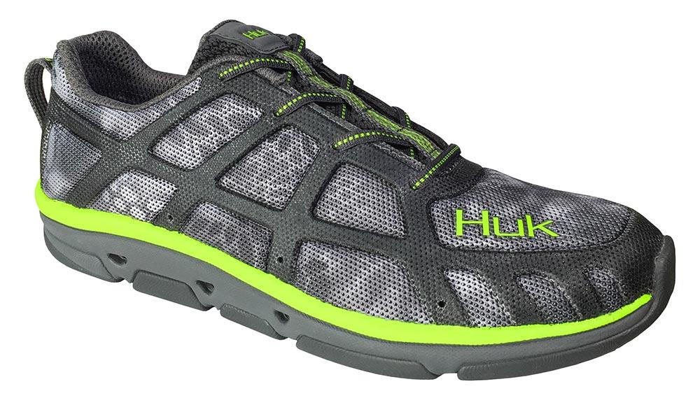 HUK Attack fishing shoe