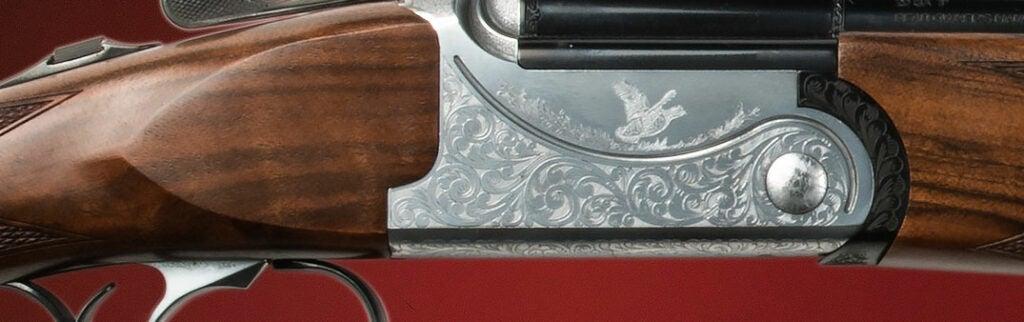 barrett shotgun