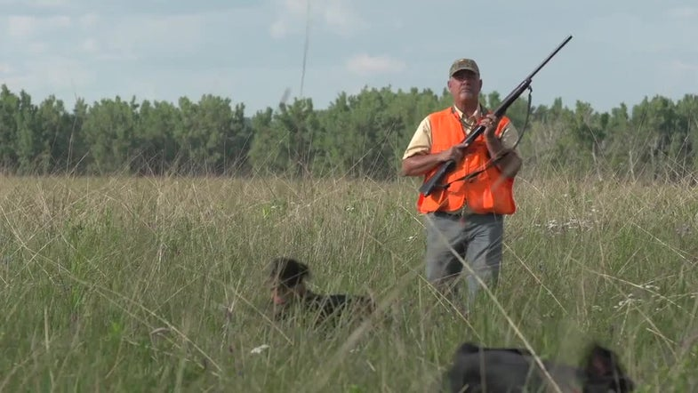 Heroes of Conservation Finalist: The Prairie Protector