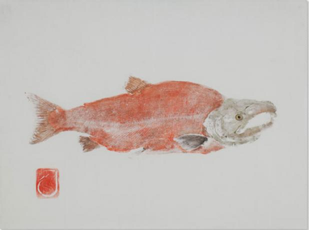 Gyotaku: The Most Ancient Form of Taxidermy