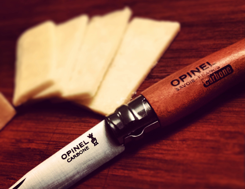 Opinel: One Good Knife at a Great Bargain