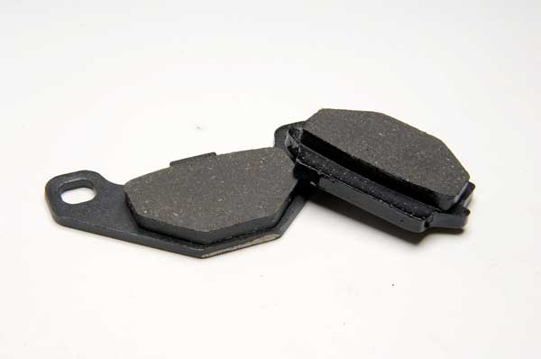 Tip of the Day: The Right Brakes