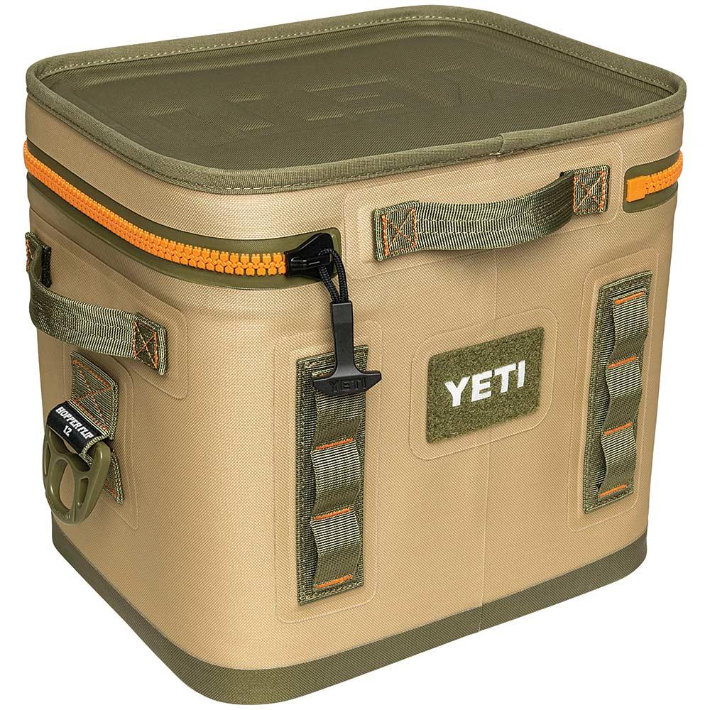 Yeti Hopper Flip 12 cooler