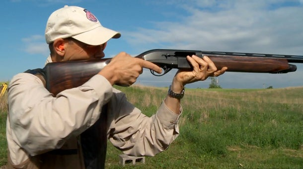 Gun Nuts Video: How to Fit and Pattern a Shotgun