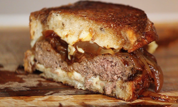 Video: How to Make the Perfect Venison Patty Melt