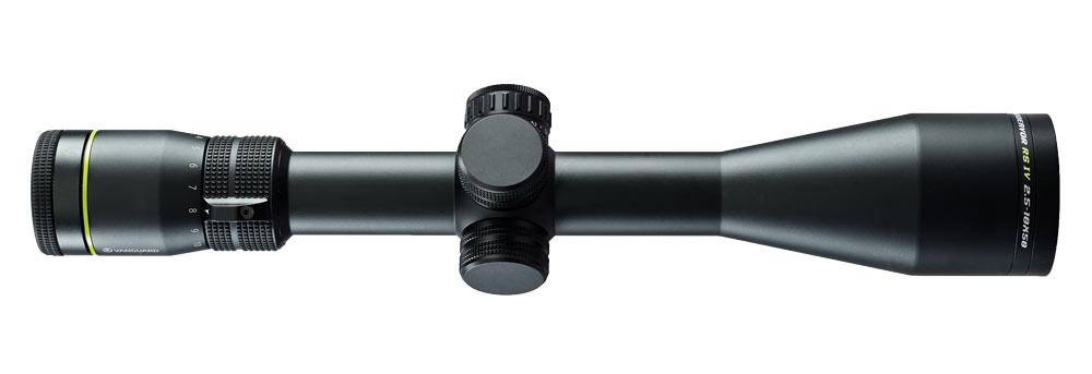 vanguard endeavor rifle scope optics