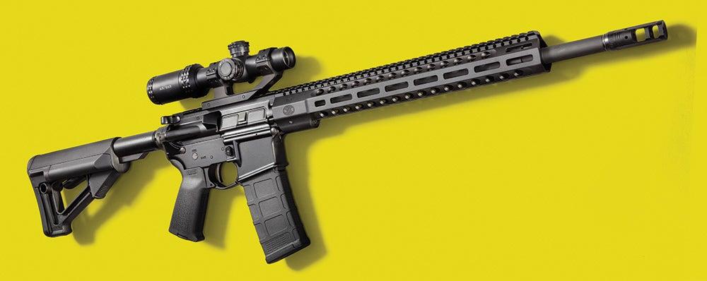 FN 15 DRM II Rifle