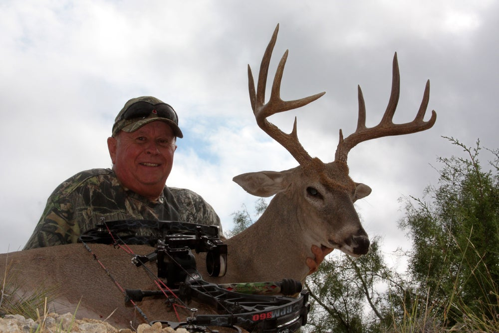 Smart Hunting Leads to An Opening Day Trophy