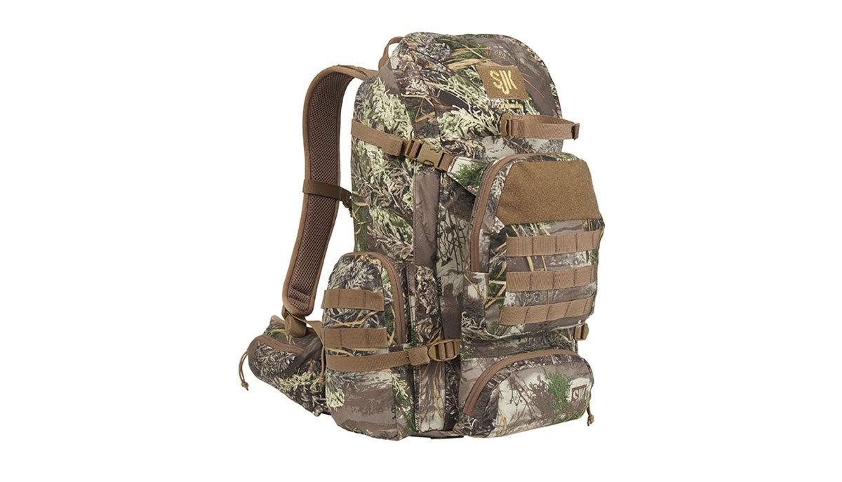 skj hone backpack