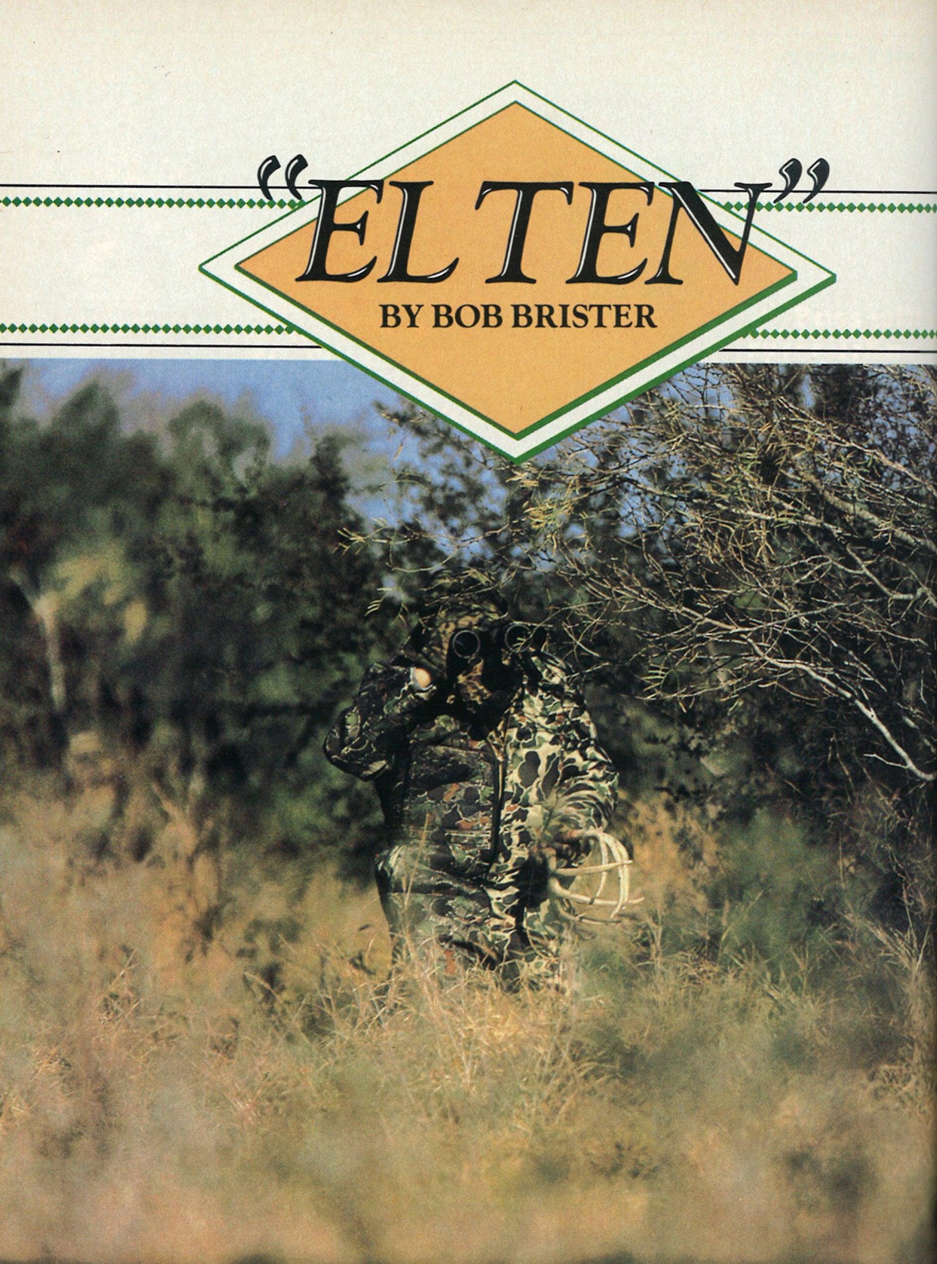 """F&S Classic: """"El Ten"""""""