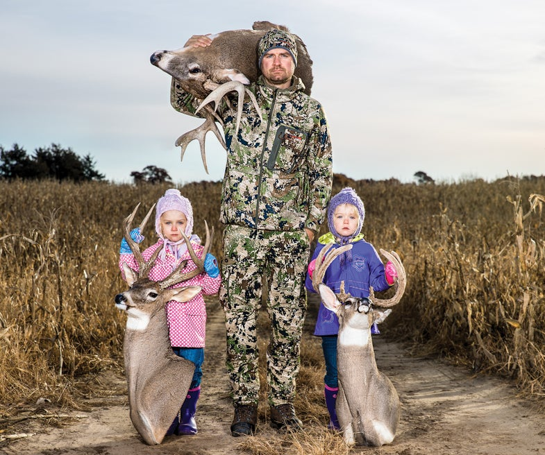 A 10-Step Guide to Killing a Great Public-Land Buck