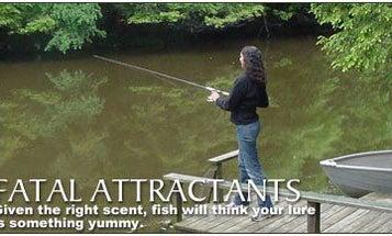 Fatal Attractants