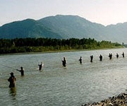 Fishing: The Most Dangerous Sport in British Columbia's Fraser Valley